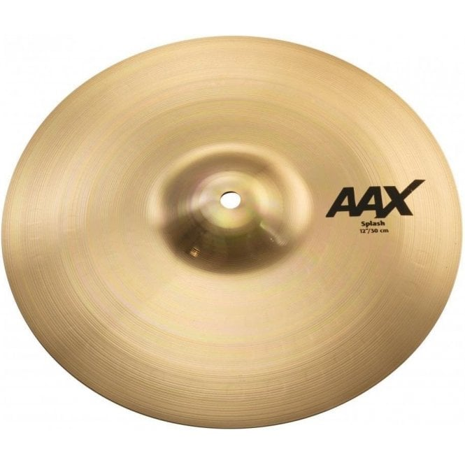 "Sabian AAX 21205XB 12"" Splash Cymbal 