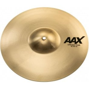 "Sabian AAX 21487XB 14"" Xplosion Crash Cymbal 
