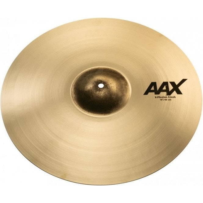 "Sabian AAX 21987XB 19"" Xplosion Crash Cymbal 