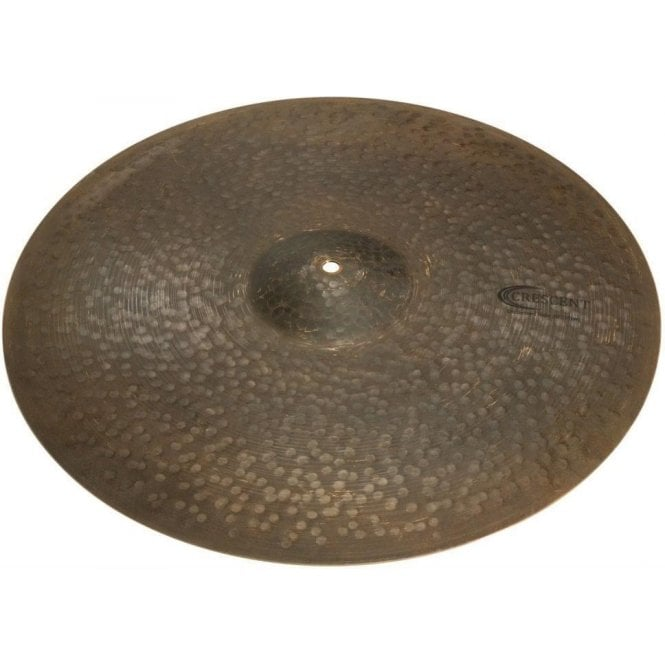 "Sabian Crescent EL20RD 20"" Elements Distressed Ride Cymbal 