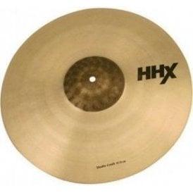 "Sabian HHX 16"" Studio Crash Cymbal"