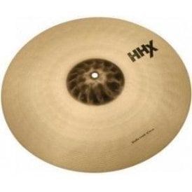 "Sabian HHX 18"" Studio Crash Cymbal"