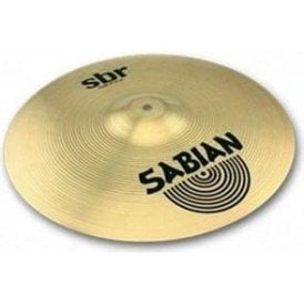 "Sabian SBR 16"" Crash Cymbal"