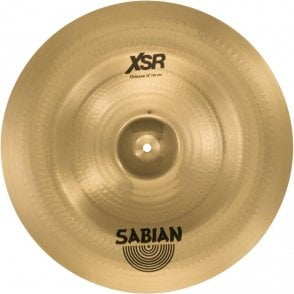 "Sabian XSR XSR1816B 18"" Chinese Cymbal 
