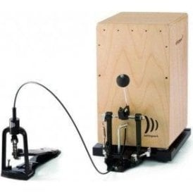 Schlagwerk Cajon Pedal & Case CAP100 | Buy at Footesmusic
