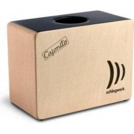 Schlagwerk Cajonito DC300 | Buy at Footesmusic