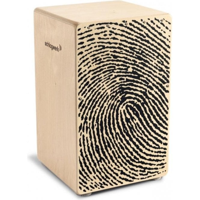 Schlagwerk CP107 Cajon - X-One Fingerprint