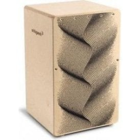 Schlagwerk CP120 Cajon - X-One Illusion