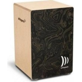 Schlagwerk CP4006 Cajon - Night Burl medium