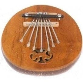 Coconut Thumb Piano - Kalimba