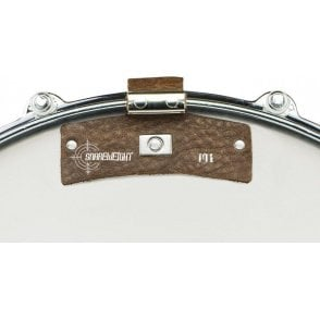 Snareweight M1BBRN Brown | Buy at Footesmusic