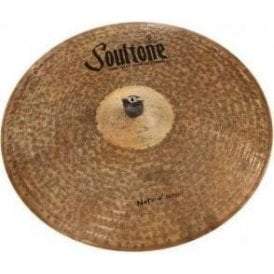 "Soultone 21"" Natural Ride Cymbal"