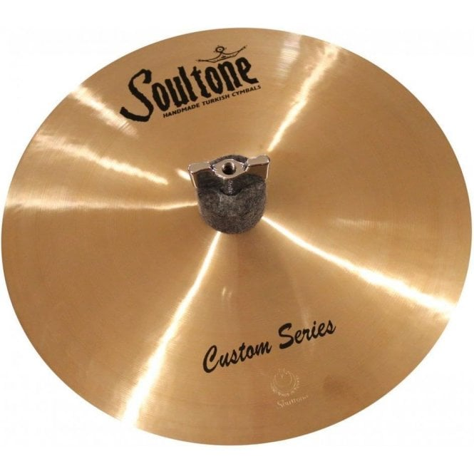 "Soultone Custom 12"" Splash Cymbal"