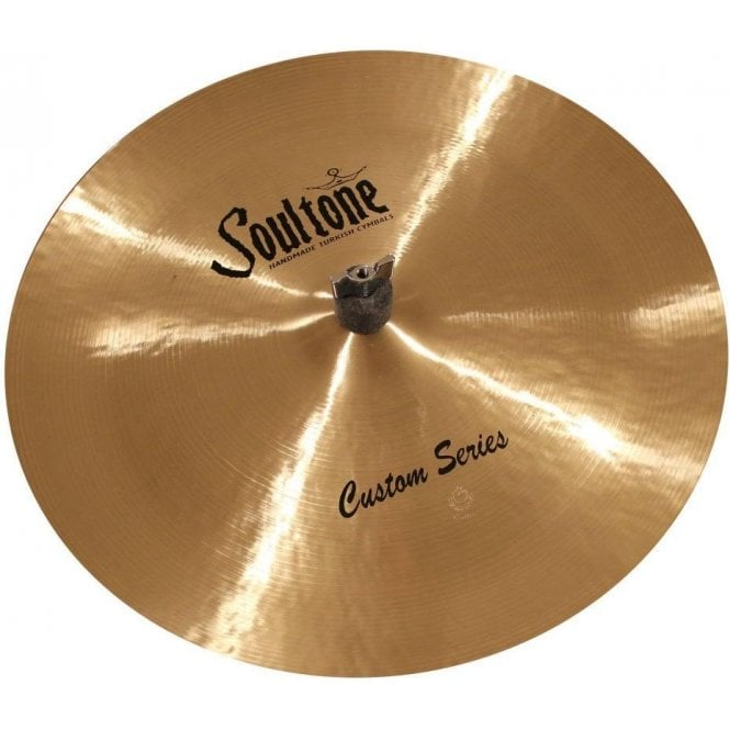 "Soultone Custom 14"" China Cymbal 