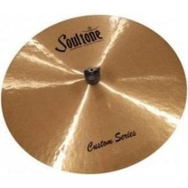 "Soultone Custom 15"" Crash Cymbal"