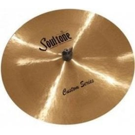 "Soultone Custom 17"" China Cymbal"