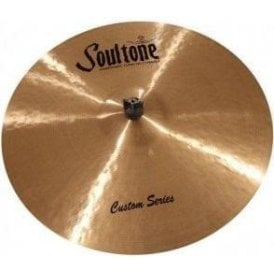"Soultone Custom 21"" Ride Cymbal"