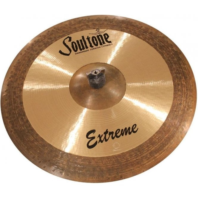 "Soultone Extreme 15"" Crash Cymbal 
