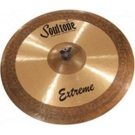 "Soultone Extreme 15"" H/Hats Cymbals (pair)"