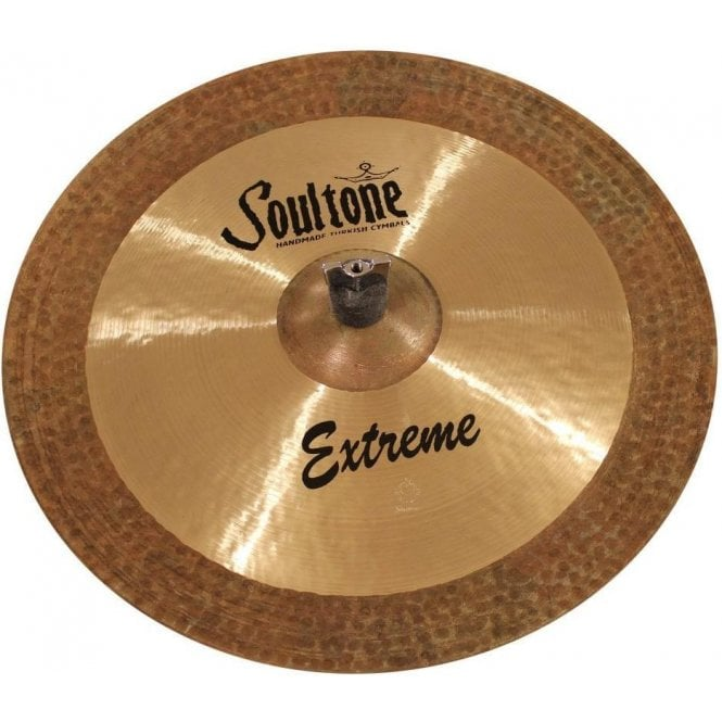 "Soultone Extreme 18"" China Cymbal 