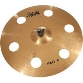 "Soultone FXO Effect China 20"" Cymbal"