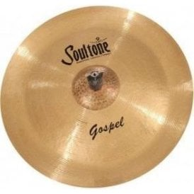 "Soultone Gospel 17"" China Cymbal"