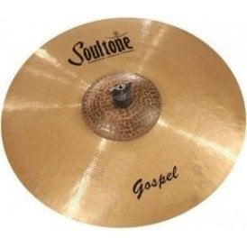 "Soultone Gospel 17"" Crash Cymbal"
