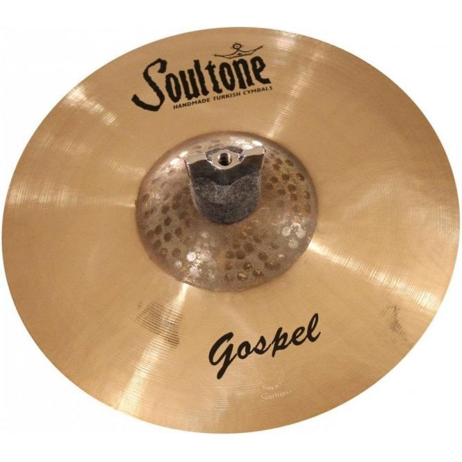 "Soultone Gospel 7"" Splash Cymbal 