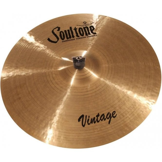 "Soultone Vintage 22"" China Cymbal 