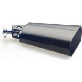 "Stagg CB305BK 5.5"" Rock Cowbell"