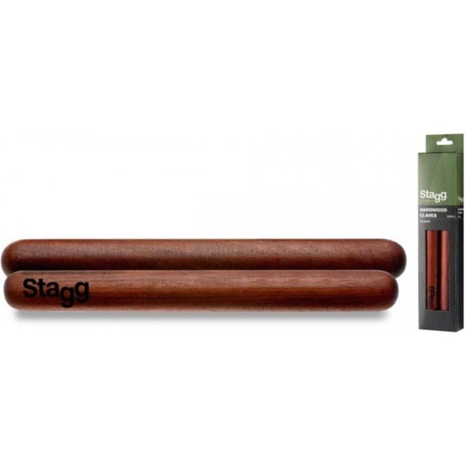 Stagg Claves - Small