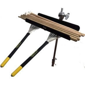 Custom Percussion Tray for Drum Sticks, Mallets & Brushes | Buy at Footesmusic
