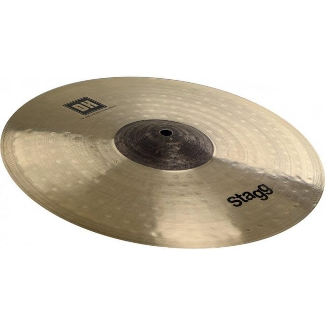 "Stagg DH 13"" Exotic Medium Thin Crash Cymbal"