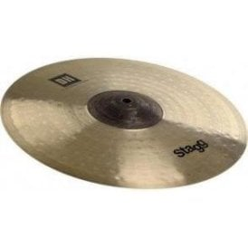 "Stagg DH 14"" Exotic Medium Thin Crash Cymbal"