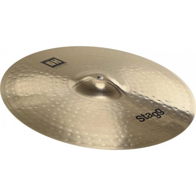 """Stagg DH 17"""" Rock Crash Cymbal"""
