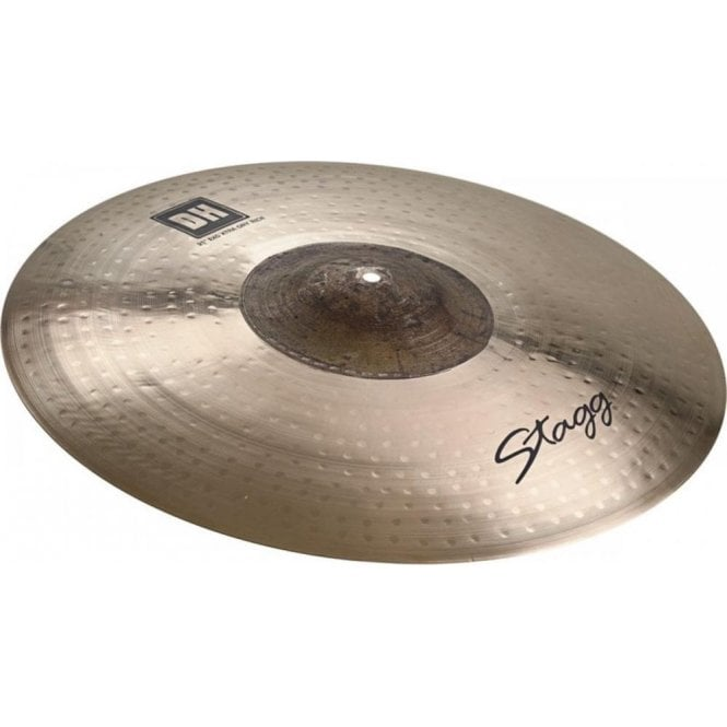 """Stagg DH 20"""" Exotic Extra Dry Ride Cymbal"""