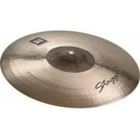 "Stagg DH 20"" Exotic Extra Dry Ride Cymbal"