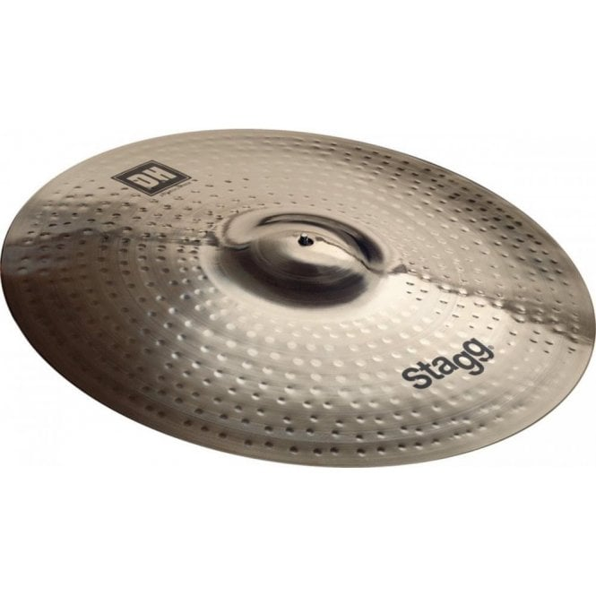 """Stagg DH 20"""" Medium Ride Cymbal"""
