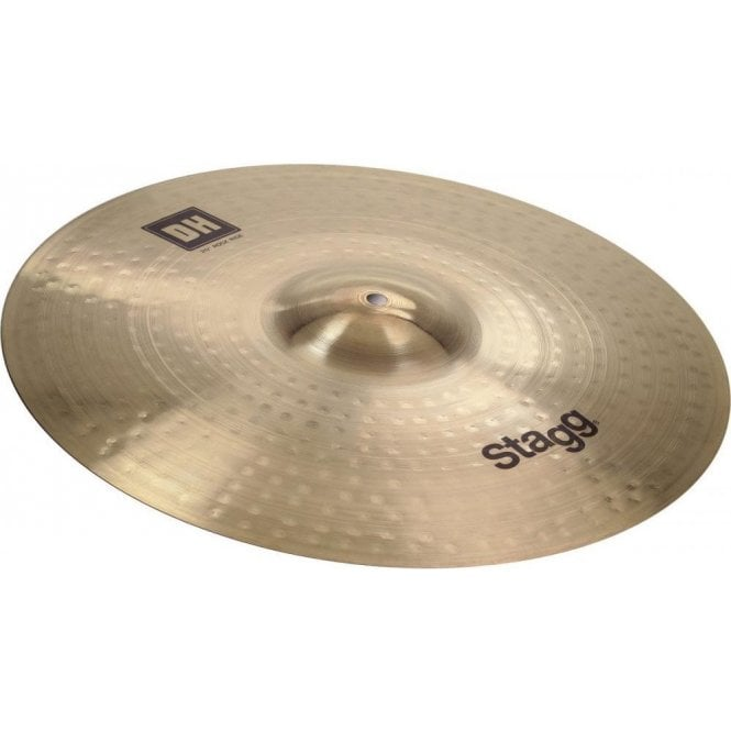 "Stagg DH 20"" Rock Ride Cymbal"