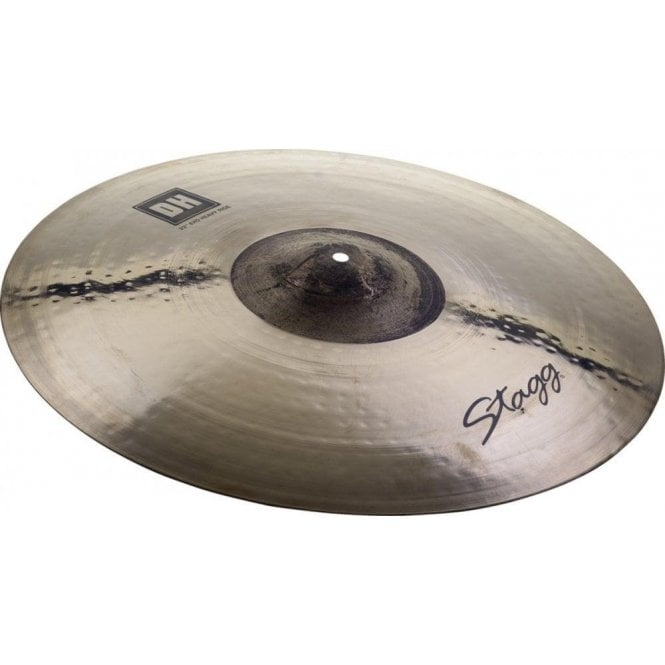 "Stagg DH 22"" Exotic Heavy Ride Cymbal"