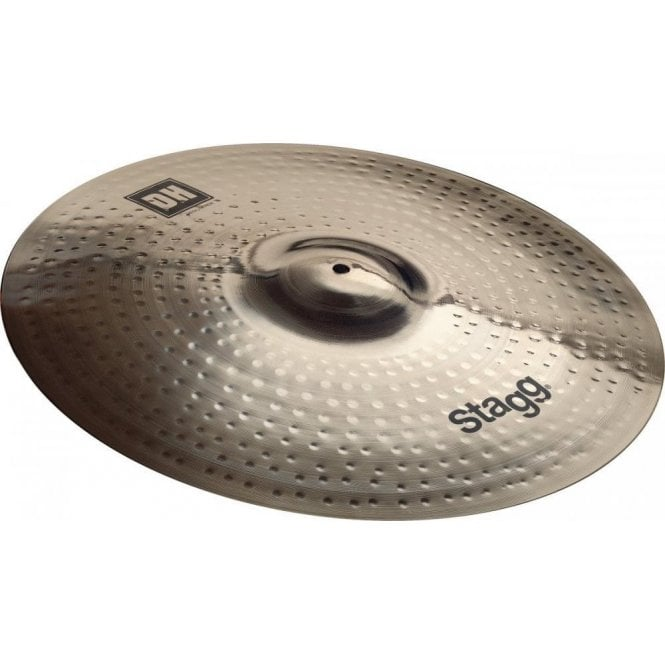 "Stagg DH 22"" Medium Ride Cymbal"
