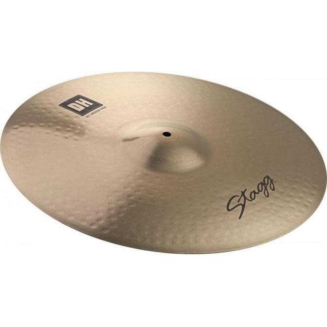 "Stagg DH 22"" Rock Ride Cymbal"