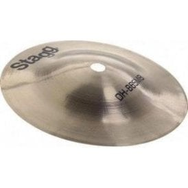 "Stagg DH 6.5"" Bell Medium Cymbal"