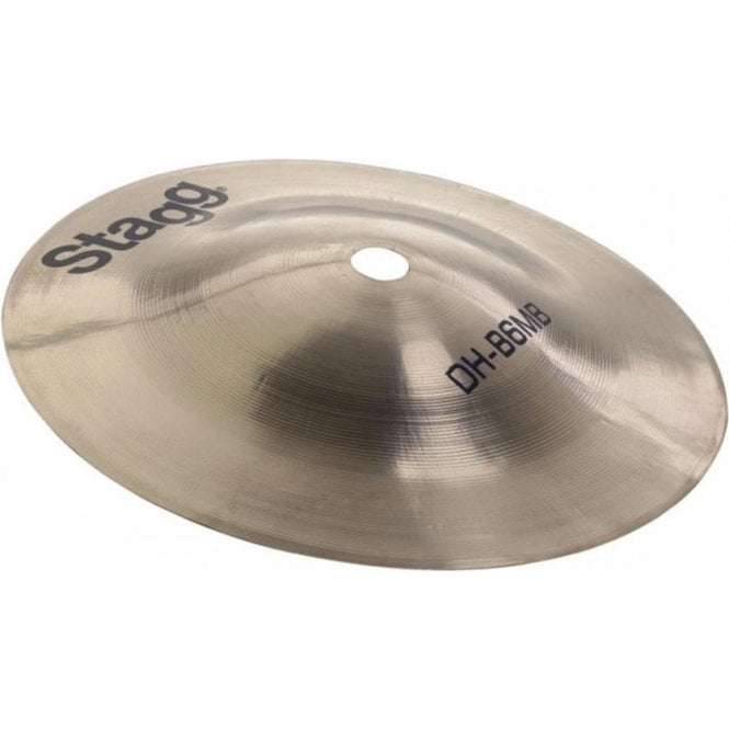 "Stagg DH 6"" Bell Medium Cymbal"