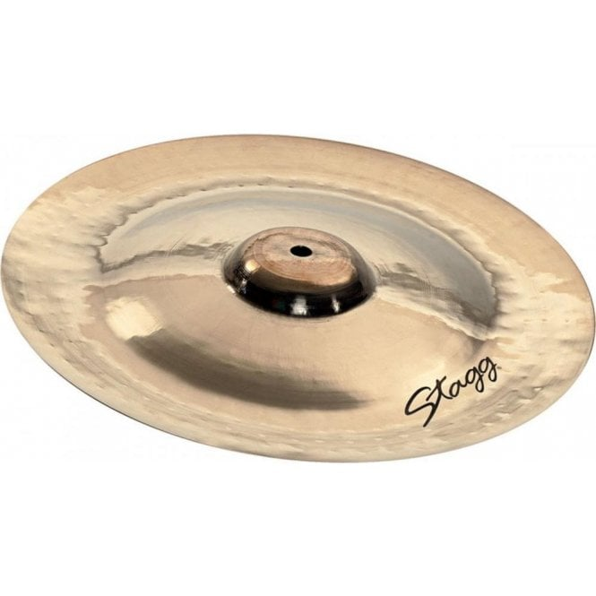 "Stagg DH 8"" China Cymbal"