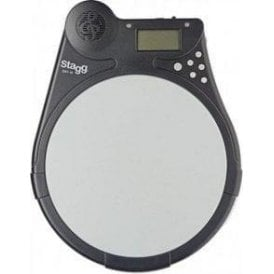 Stagg EBT10 Electronic Beat Tutor Practice Pad
