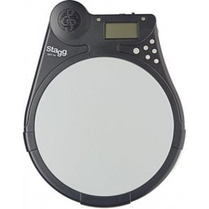 Stagg Electronic Beat Turtor Practice Pad
