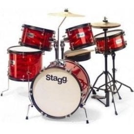 Stagg Junior Drum Kit | Buy at Footesmusic