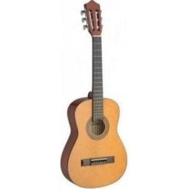 Stagg Linden 1/2 Classical Guitar & Gig Bag