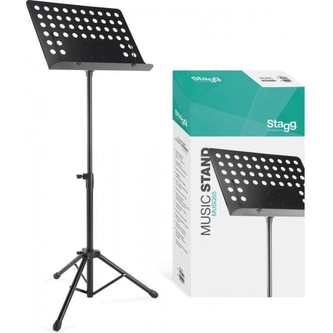 Stagg Orchestral Music Stand